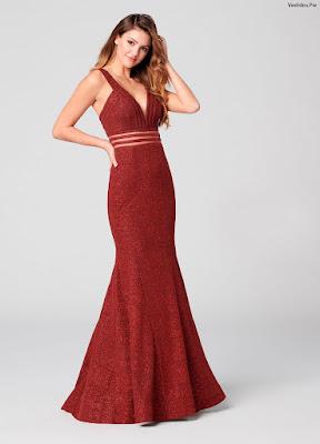 48f404c7d 95 Ideas de Vestidos largos ¡Conoce la Nueva Colección!