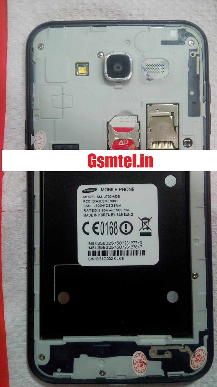 Samsung j700h firmware - Samsung J7 Sm J700h Official Scatter Firmware Download Now