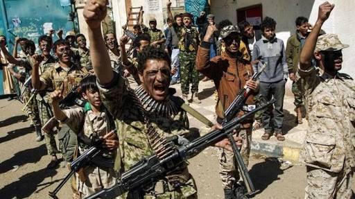 Milisi Pemberontak Syiah Houthi Tolak Kembalikan Jenazah Presiden Yaman