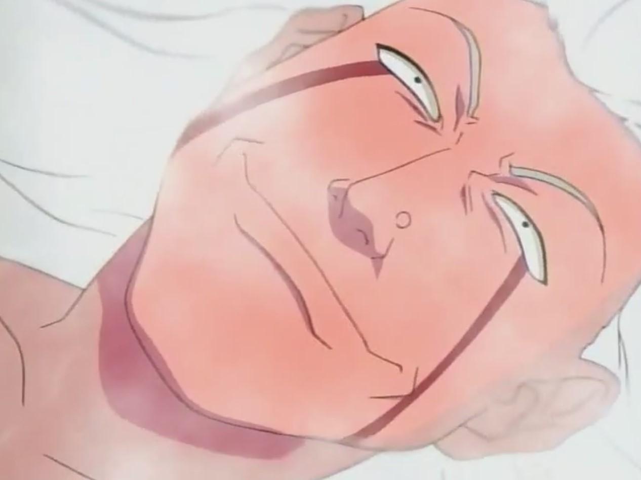 Naruto Clássico: Episódio 97 – O Caminho Excêntrico e Esfumaçado de Naruto
