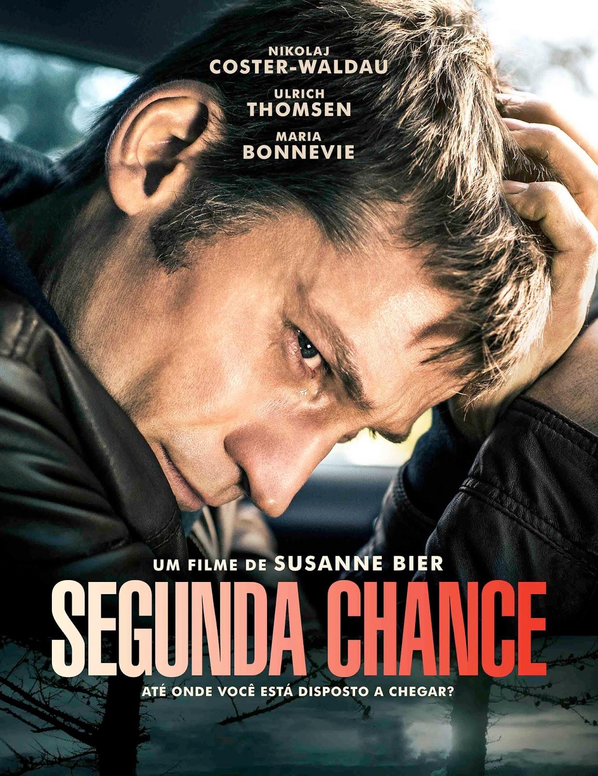 Segunda Chance Torrent – Blu-ray Rip 720p e 1080p Dublado (2015)