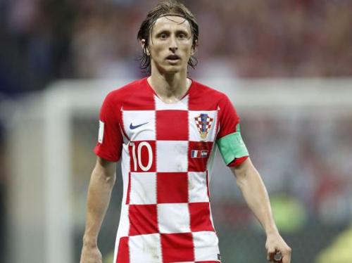 CHUYỂN NHƯỢNG 7/8: Modric đồng ý tới Inter 2