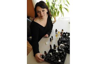 nyc perfume classes