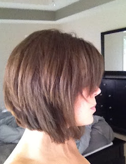 Lifebox Growing Out Inverted Bob