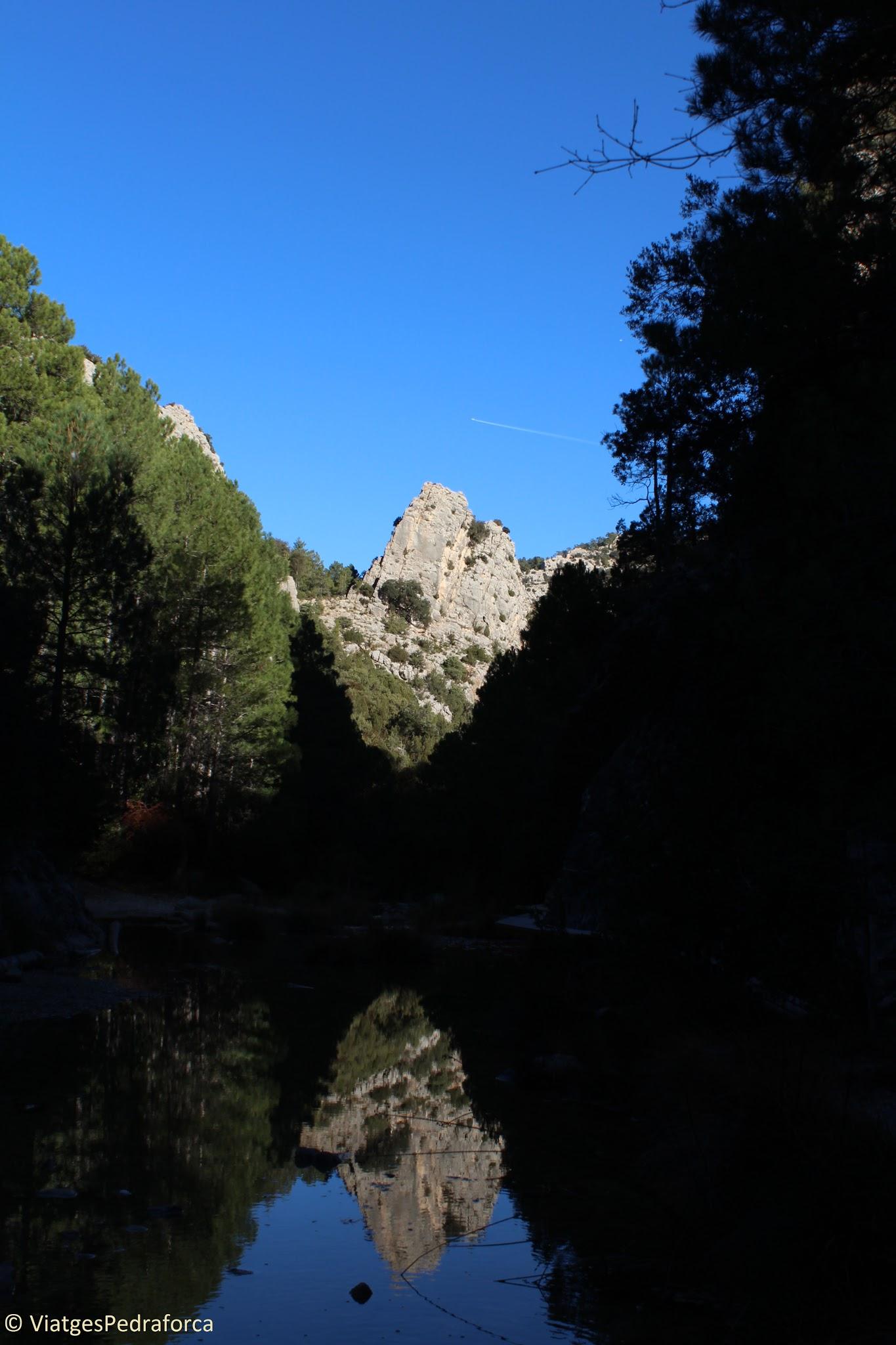 Senderisme, Terol, Aragó, Beseit, els Ports