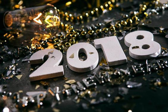 Best Wishes for New Year 2018 - WhatsApp and Facebook Status - Best ...