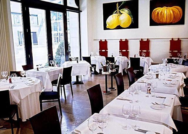 Restaurante Bocca di Bacco em Berlim