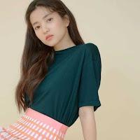 Biodata Kim Tae-Ri pemeran Mr Sunshine