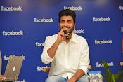 Sharwanand at FB Office-thumbnail-13