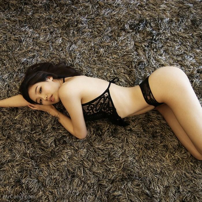 Image Lee-Hee-Eun-Hot-collection-06-2017-MrCong.com-012 in post Người đẹp Lee Hee Eun trong bộ ảnh thời trang biển tháng 6/2017 (42 ảnh)