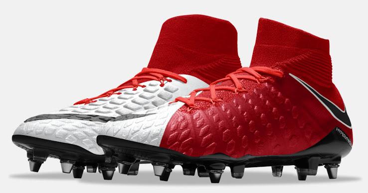 best authentic 00e32 56c1f Nike Hypervenom Phantom DF III Nike iD Soccer Cleats