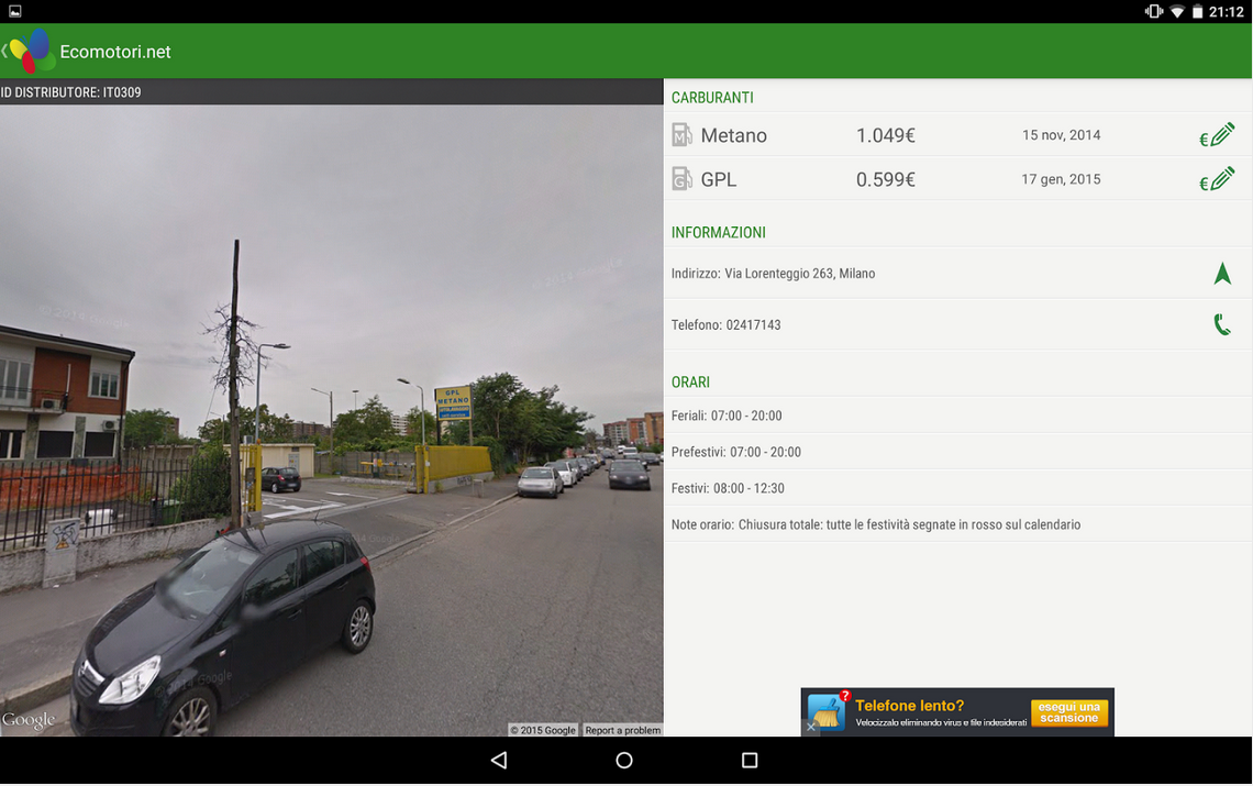 10 App per risparmiare Benzina, Gpl e Metano