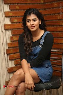 Actress Hebah Patel Stills at Nanna Nenu Naa Boyfriends Movie Interview  0082.JPG