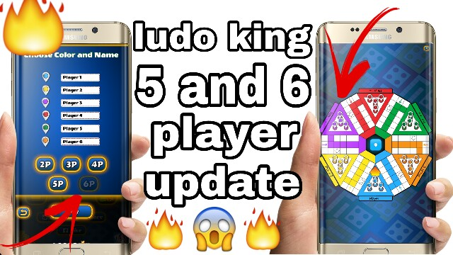 LODO KING 6 PLAYER UPDATE APK DOWNLOAD - allaboutthings