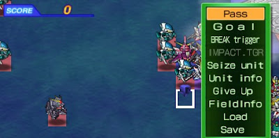 Download SD Gundam G Generation World PSP ISO