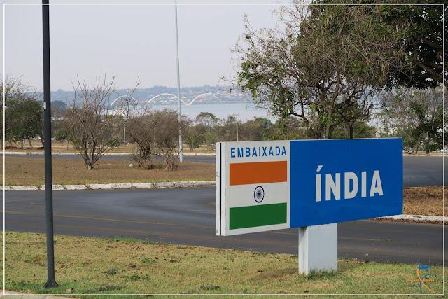 O que mudou no Visto de Turismo para a Índia!