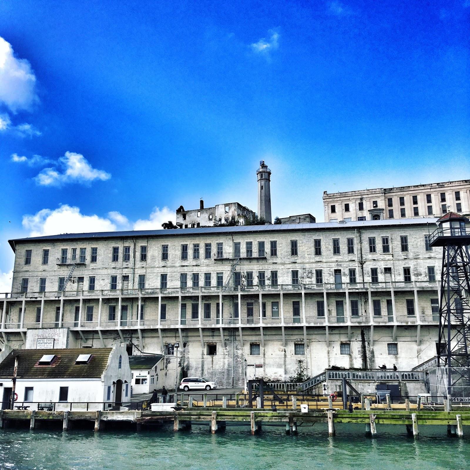 San Francisco Travel Diary- Travel Blogger