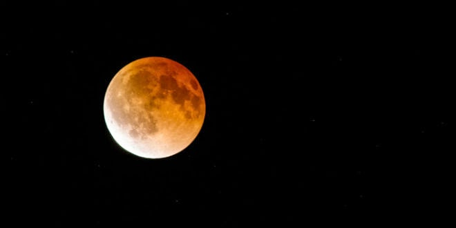 blood moon day today - photo #14