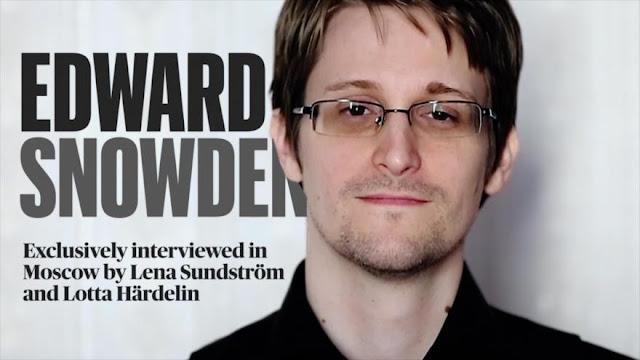 Obama no perdona a Snowden y la CIA lo quiere cadáver