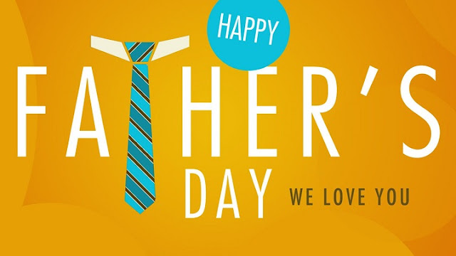 Fathers Day Sermons 2018