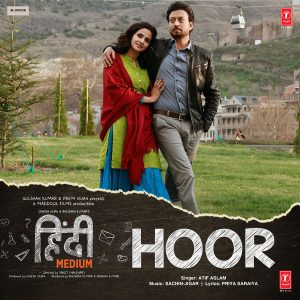 Hoor (Hindi Medium)