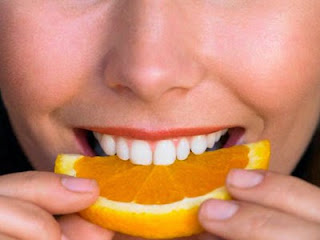 Benefits of Citrus Fruits For Dental and Oral Health - Healthy t1ps