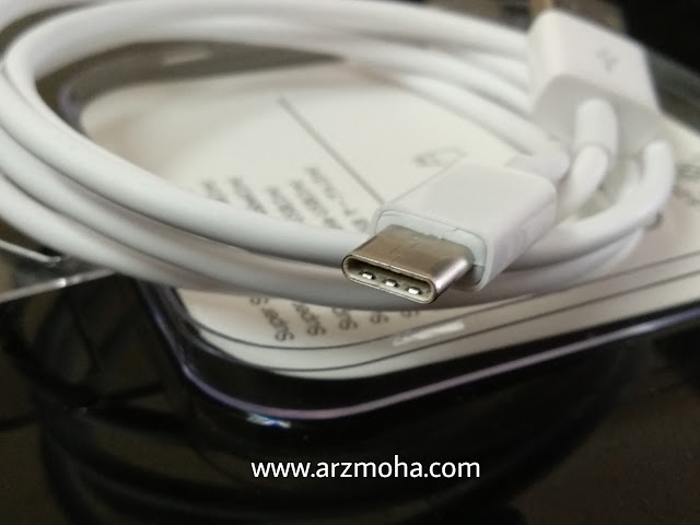 usb cable type c murah, usb type c, tips beli usb cable type c murah, cara beli usb cable type c murah, apa kegunaan usb cable type-c, mi A1 guna usb cable type c, arzmoha accessories