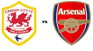 مشاهدة مباراة ارسنال وكارديف سيتي بث مباشر بتاريخ 02-09-2018 الدوري الانجليزي