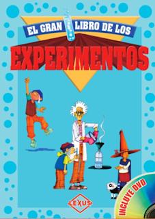 Experimentos cientificos  (preescolar- primaria)