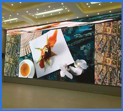 Công ty nhập khẩu màn hình led p4 chuyên nghiệp tại Điện Biên