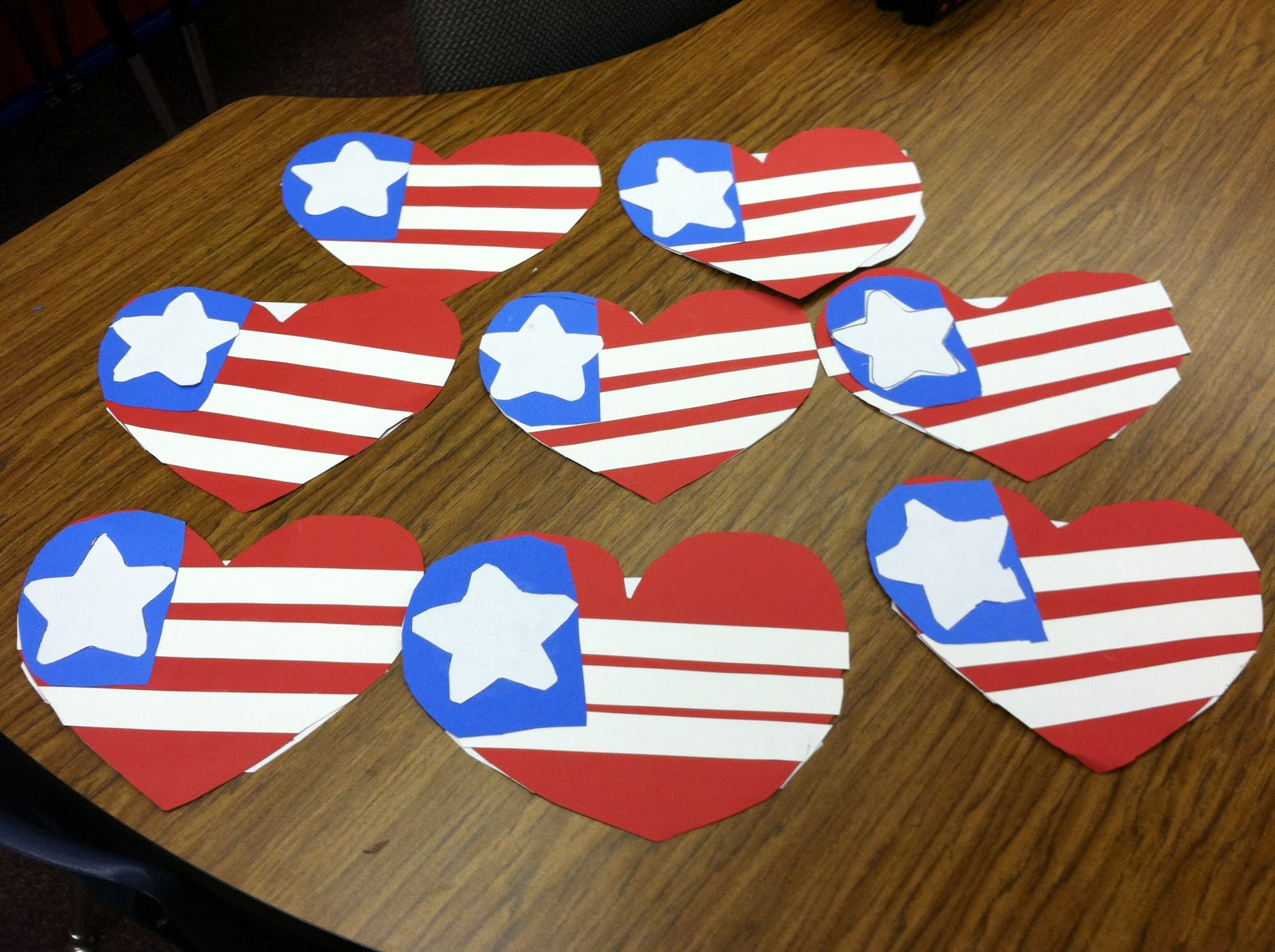craft ideas for veterans day summer school so far miss kindergarten 6261