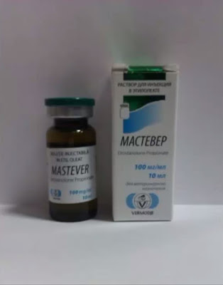 Masteron Propionate Reviews