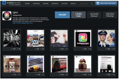 Best Instagram Tracking App