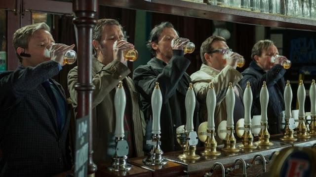 Te pagará 12,000 dólares ¡sólo por viajar y tomar una cerveza!