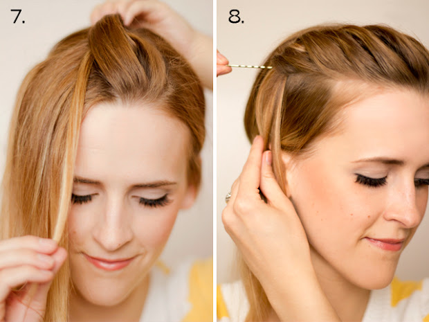 30 Front Braid Hairstyles Steps Hairstyles Ideas Walk The Falls