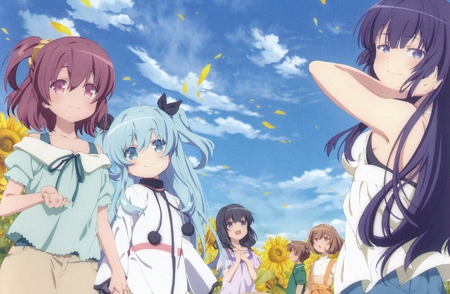 Sora no Method BD Subtitle Indonesia
