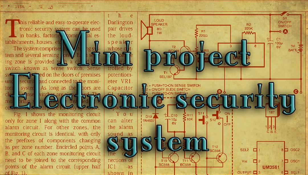 Electronics Circuit Diagrams Free Download Electronics Circuit Design