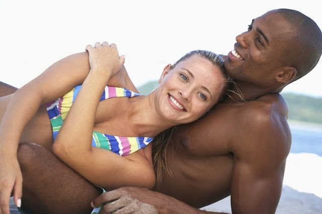 Free ametuer interracial videos