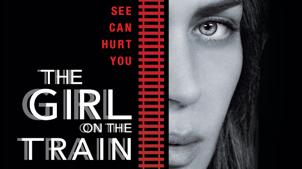 Movie Review: 'The Girl on the Train' (2016)
