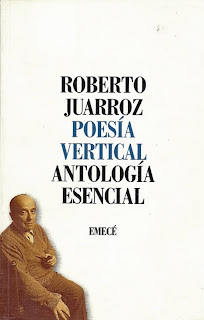 Descarga: Roberto Juarroz - Poesía vertical, antología escencial