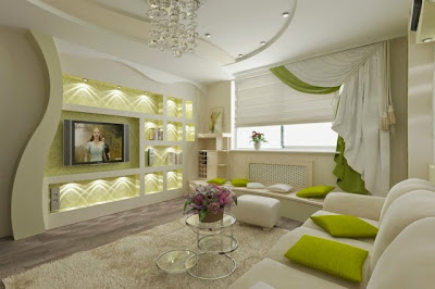 55 Modern Pop False Ceiling Designs For Living Room Pop Design For