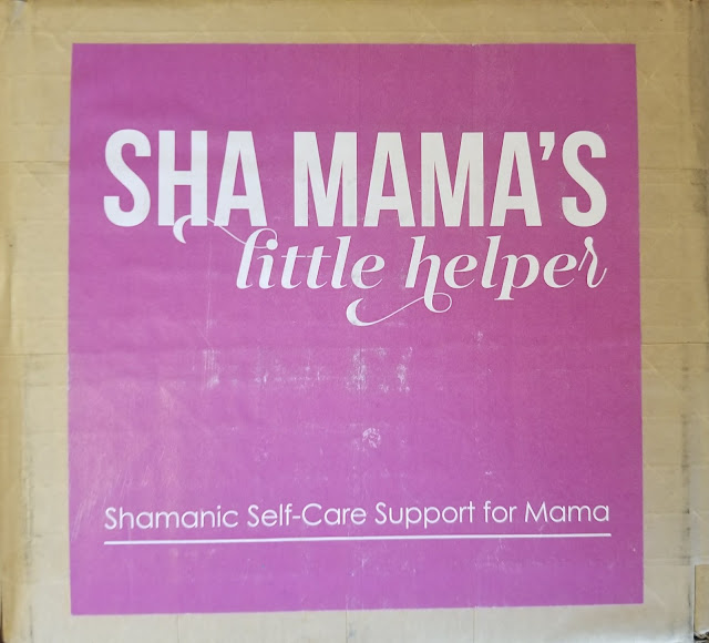 shamama box review