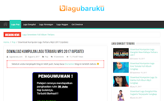 lagubaruku.com