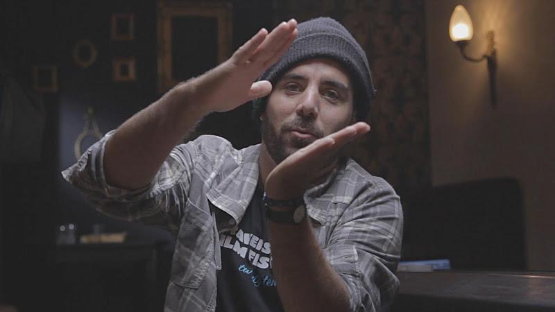 Ian Padrón - ¨Demo reel¨ - Videoclip - Filmmaker/Director. Portal Del Vídeo Clip Cubano - 05