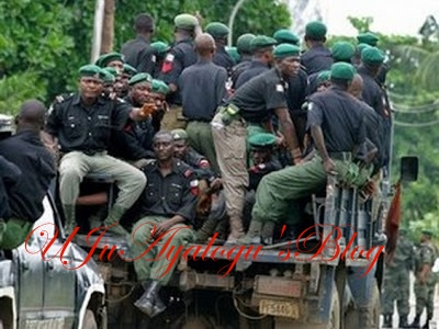 Police rescue 15 travellers from kidnappers along Owerri-Port Harcourt Expressway