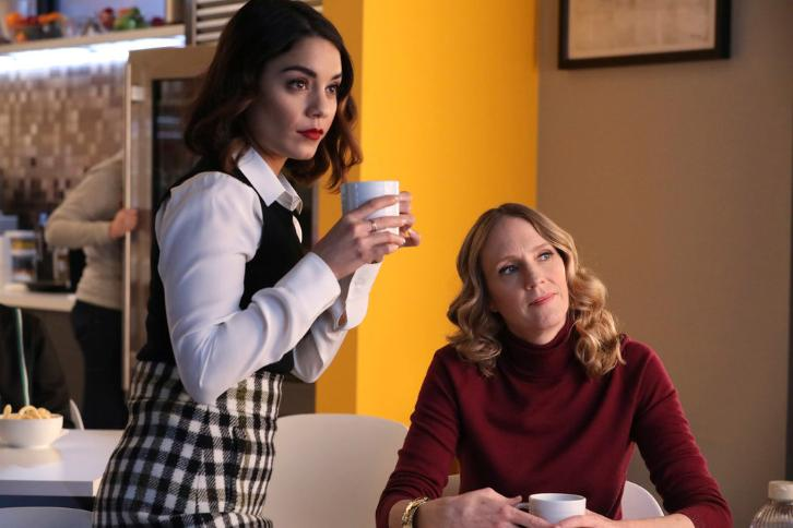 Powerless - Episode 1.05 - Cold Season - Promotional Photos & Press Release