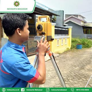 Jasa Kalibrasi Alat Survey di Makassar