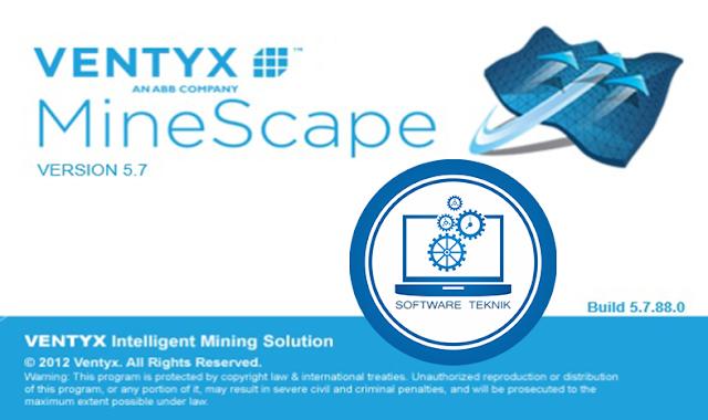MineScape v5.7