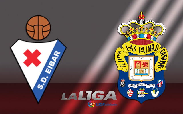 Eibar vs Las Palmas Highlights 12 May 2018