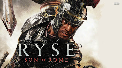 download Ryse Son of Rome